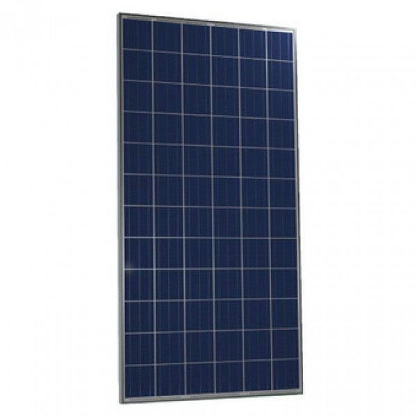 300W Poly-crystalline Solar Panel