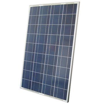 80 Watts Polycrystalline Solar Panel