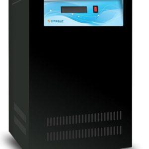 5KVA 96V solar