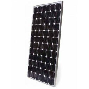 130 WATTS Mono Solar Panel