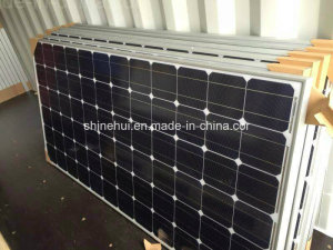 300 WATTS MONO-CRYSTALLINE Panels