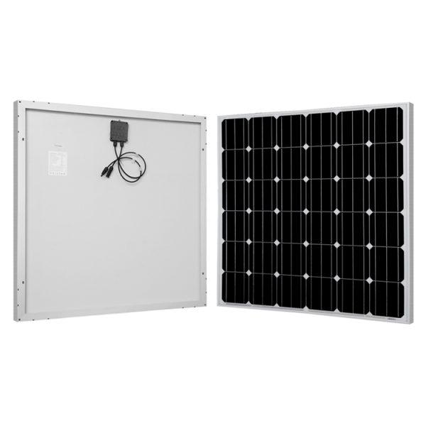 1000WATTS 12V With Solar