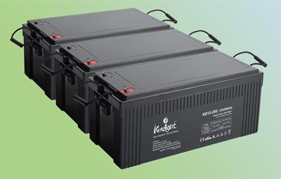 2.5KVA 36V With Solar